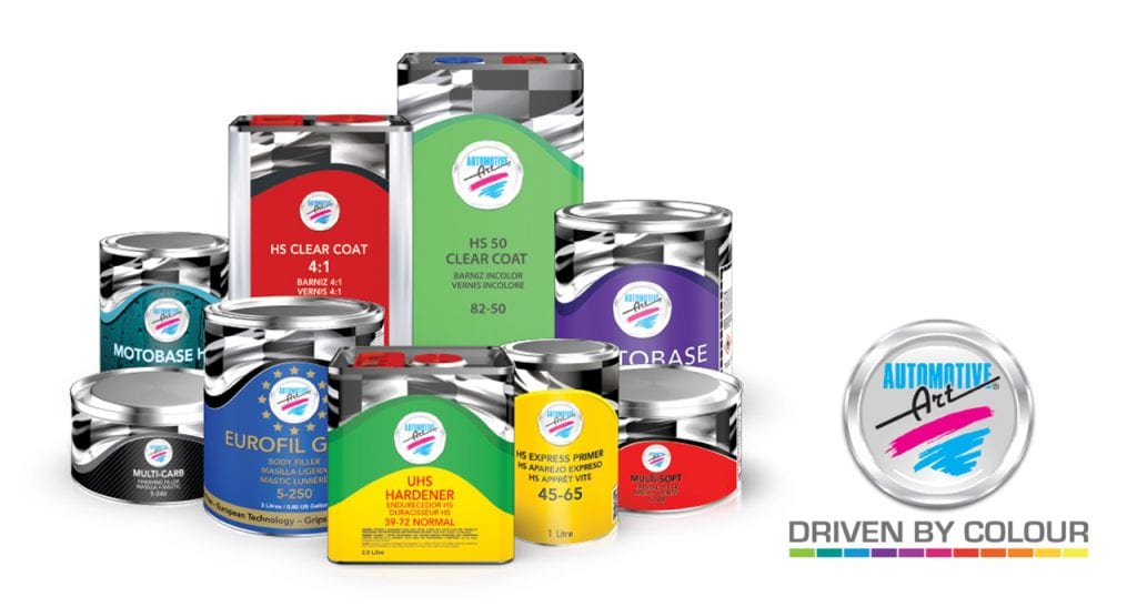 Central Alberta Paint Supply Auto Body Paint Supplies